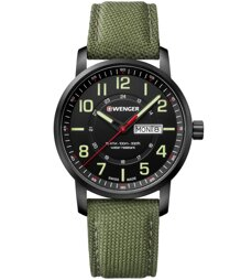 Đồng hồ nam Wenger Swiss Made 01.1541.104