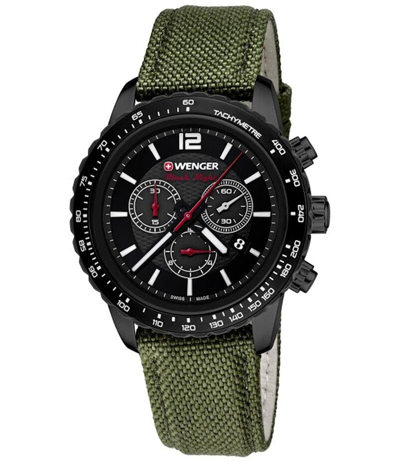 Đồng hồ nam Wenger Swiss Made 01.0853.110