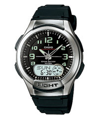 Đồng hồ nam CasioAQ-180W-1BVDF