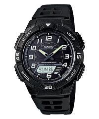 Đồng hồ nam CasioAQ-S800W-1BVDF