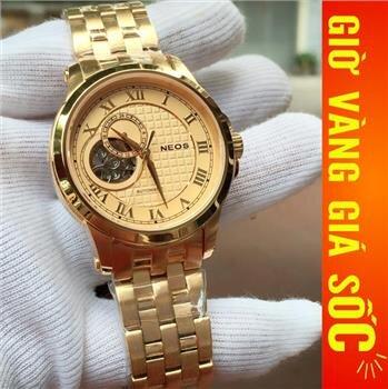 Đồng hồ Neos Automatic No.90110M-9FG Chính hãng