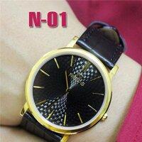 Đồng hồ Neos Nam No.40577M-1LG Chính hãng