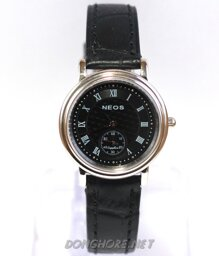 Đồng hồ Neos day-da-nu-30851L-01