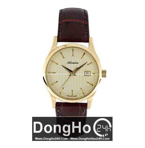 Đồng hồ nữ Adriatica A3146 - màu 1211Q/ 52B3Q