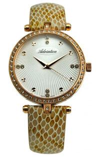 Đồng hồ nữ Adriatica A3695.1243QZ (36mm)