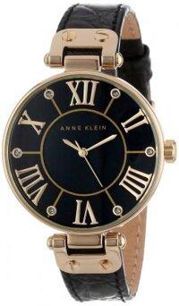 Đồng hồ nữ Anne Klein AK/1396BMBK