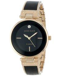 Đồng hồ nữ Anne Klein AK/1414BKGB