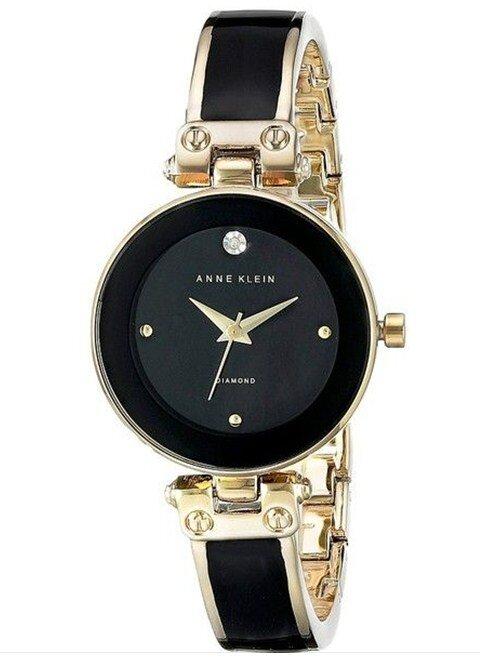 Đồng hồ nữ Anne Klein 1980BKGB