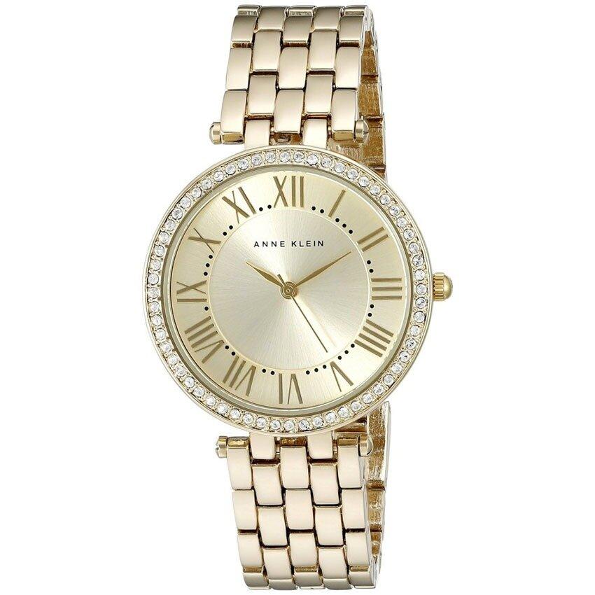 Đồng hồ nữ Anne Klein AK/2230CHGB