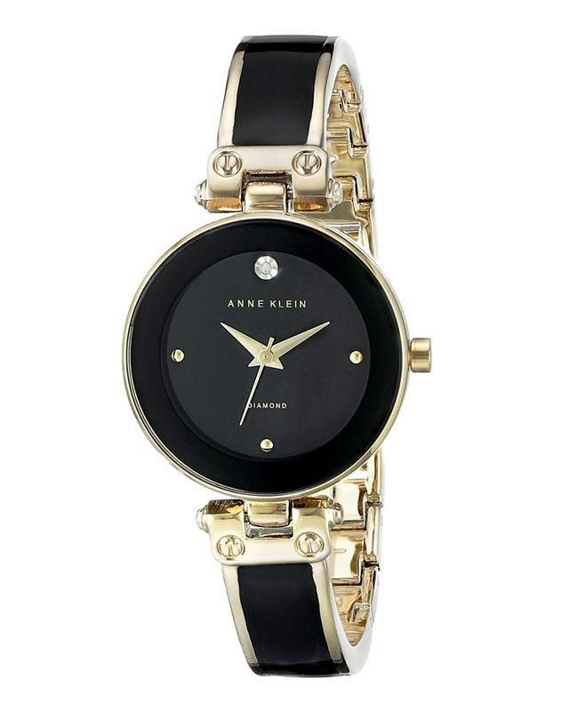 Đồng hồ nữ Anne Klein AK/1980BKGB