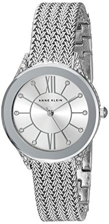 Đồng hồ nữ Anne Klein AK/2209SVSV