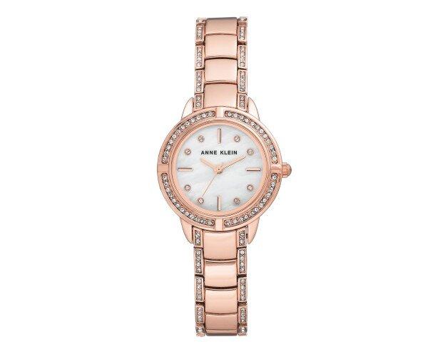 Đồng hồ nữ Anne Klein AK/2976MPRG (20mm)