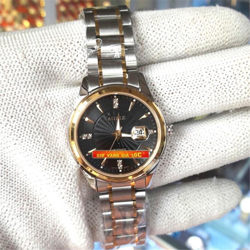 Đồng hồ nữ Aolix AL9143L-1SG
