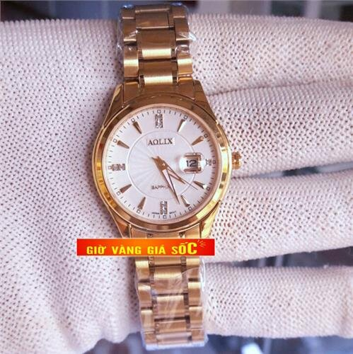 Đồng hồ nữ Aolix AL9143L-7FG