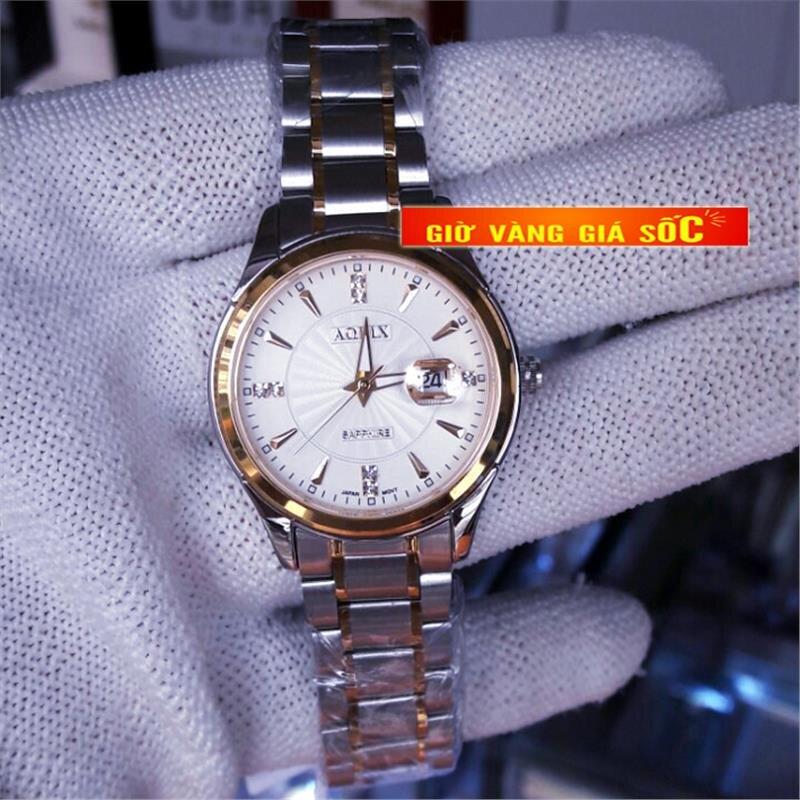 Đồng hồ nữ Aolix AL9143L-7SG
