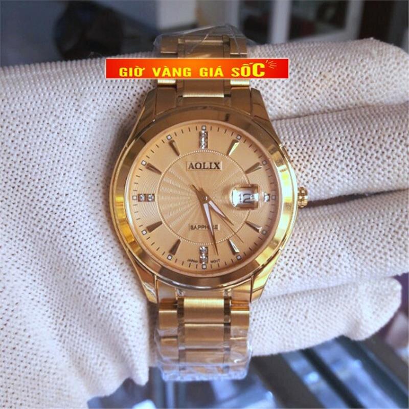 Đồng hồ nữ Aolix AL9143L-9FG