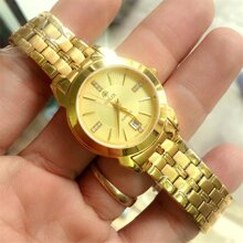 Đồng hồ nữ Aolix Sapphire AL.9094L-9FG