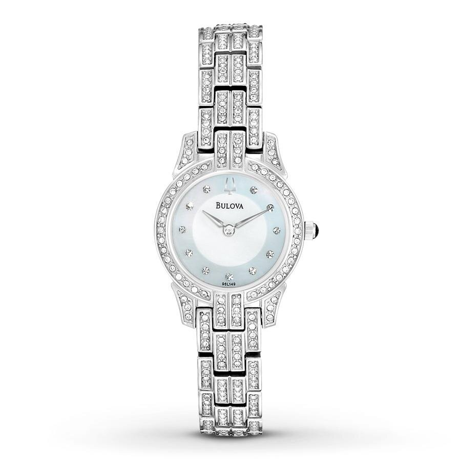 Đồng hồ nữ Bulova 96L149