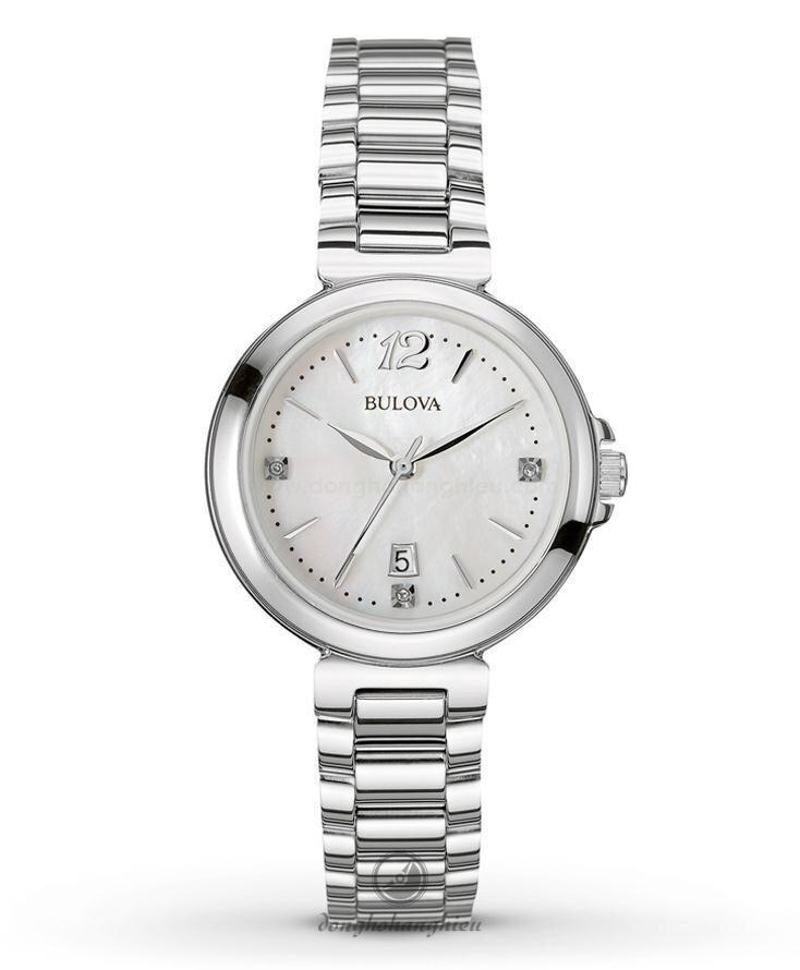 Đồng hồ nữ Bulova 96P149