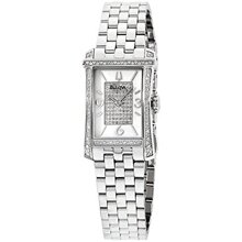 Đồng hồ nữ Bulova 96R188