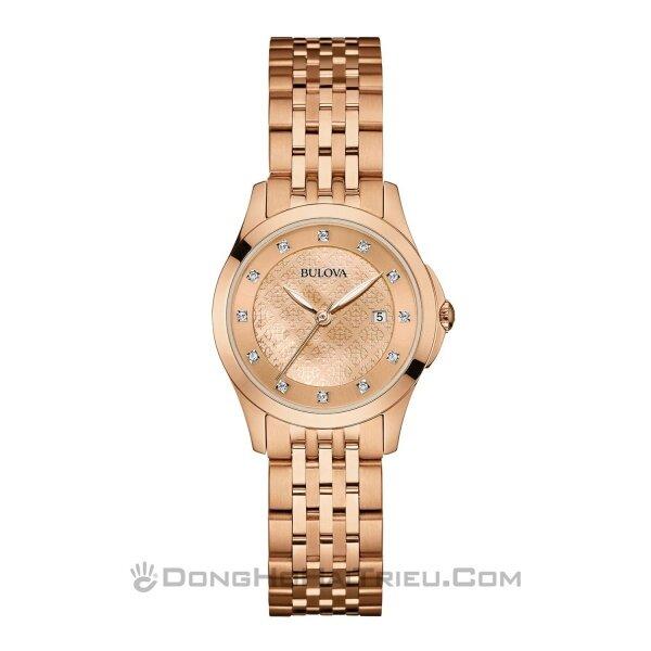 Đồng hồ nữ Bulova 97S112