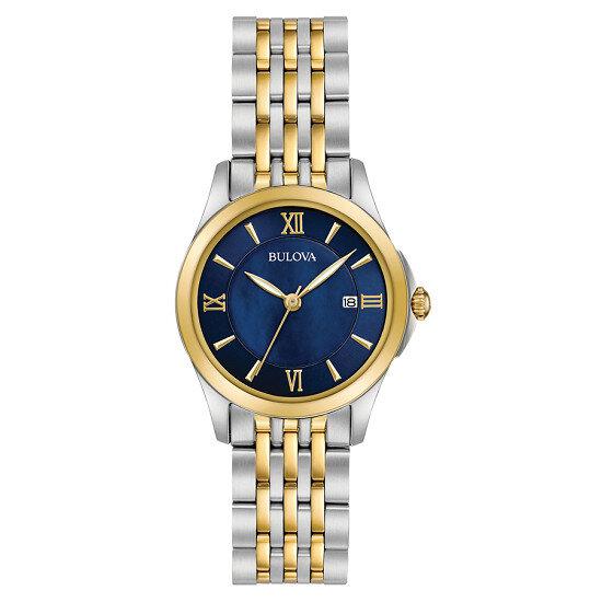 Đồng hồ nữ Bulova 98M124