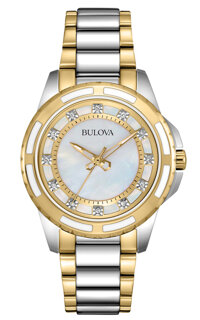 Đồng hồ nữ Bulova 98P140