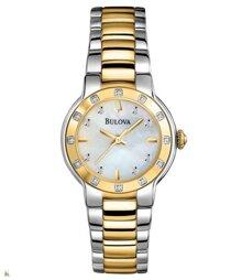 Đồng hồ nữ Bulova 98R168