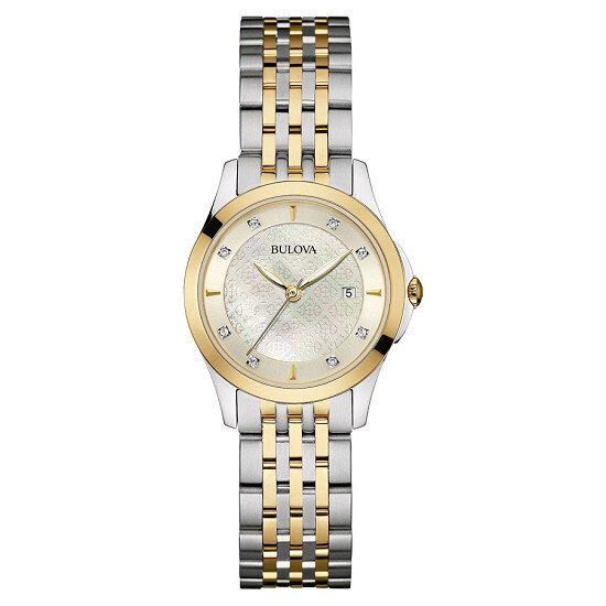 Đồng hồ nữ Bulova 98S148