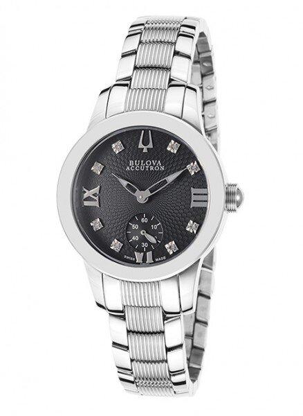 Đồng hồ nữ Bulova Accutron 63P000