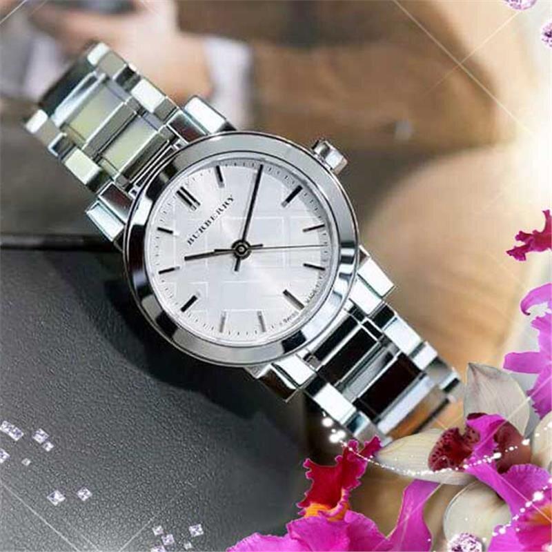 Đồng hồ nữ Burberry BU138