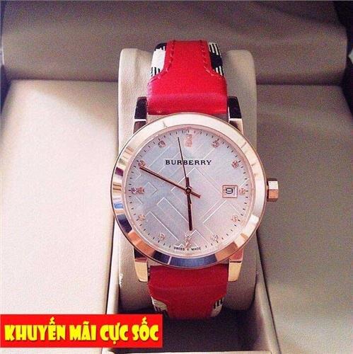 Đồng hồ nữ Burberry BU151