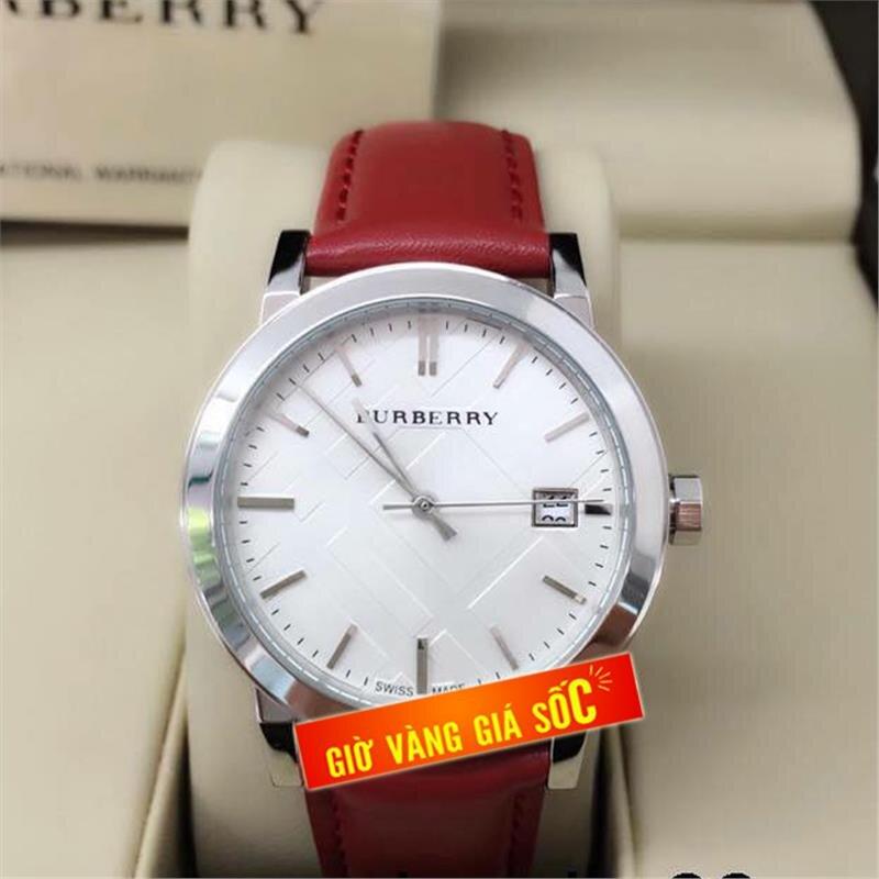 Đồng hồ nữ Burberry BU161
