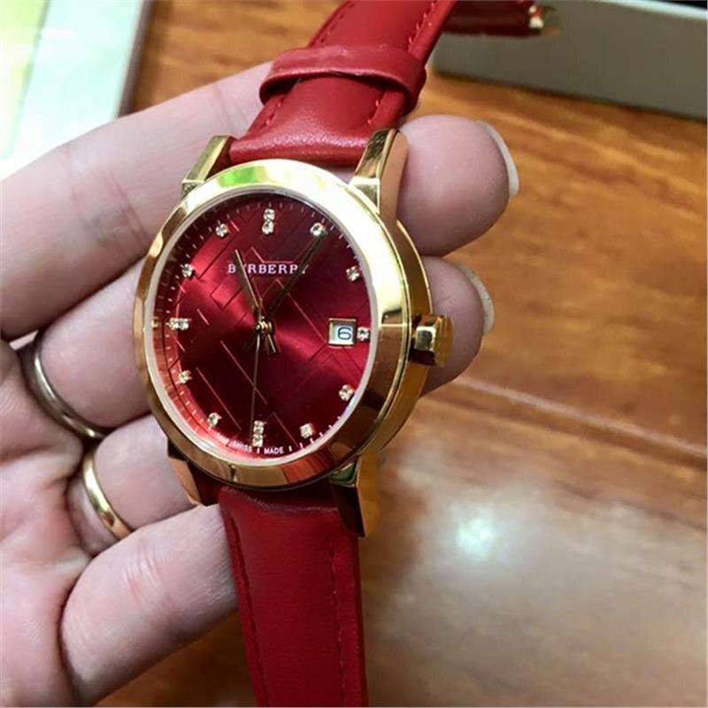 Đồng hồ nữ Burberry BU162