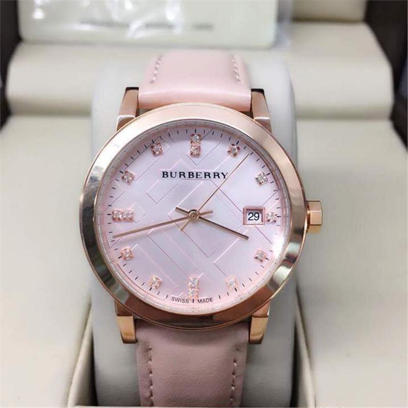 Đồng hồ nữ Burberry BU172