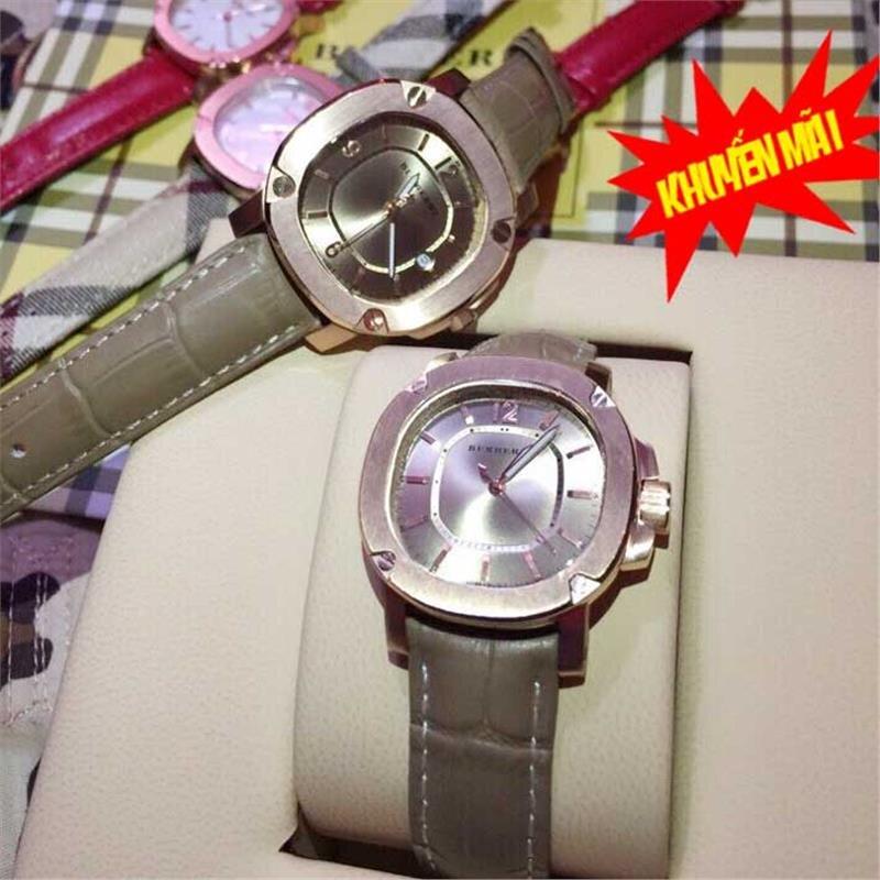 Đồng hồ nữ Burberry BU201