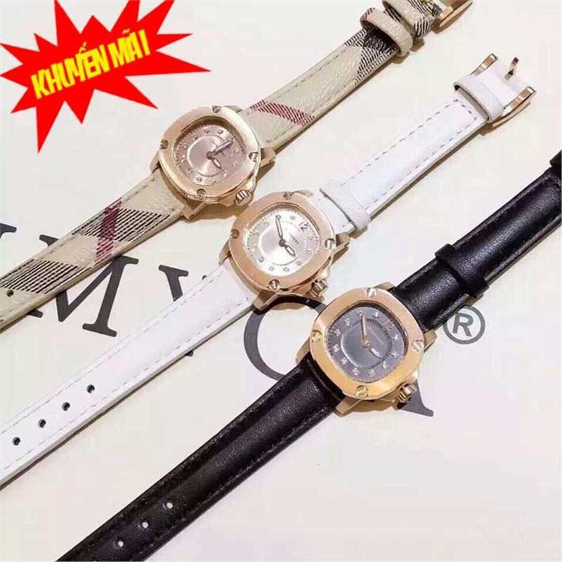 Đồng hồ nữ Burberry BU202