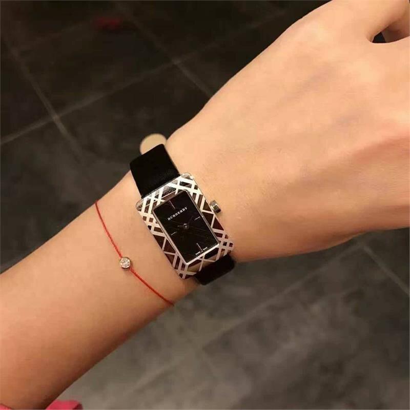 Đồng hồ nữ Burberry BU211