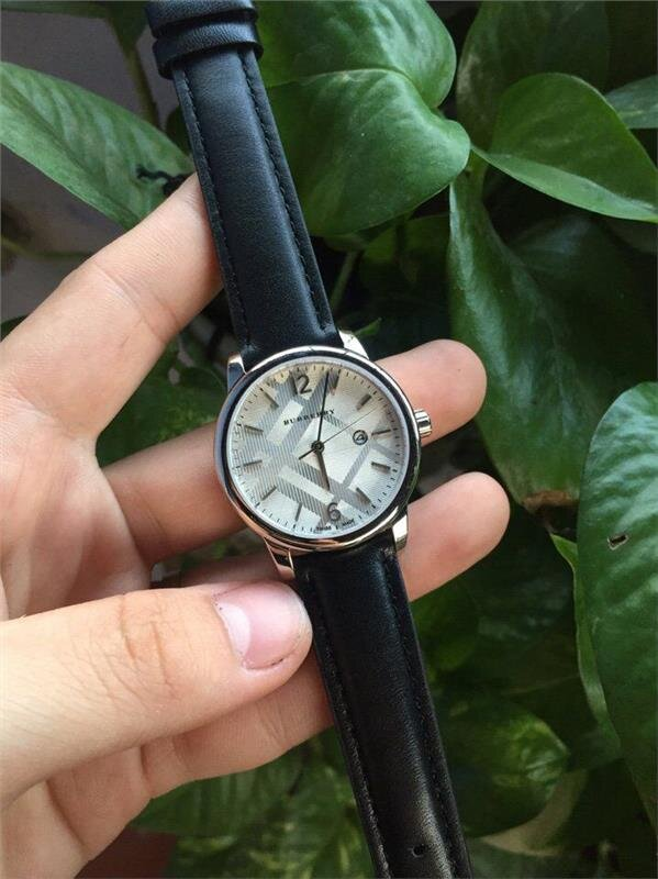 Đồng hồ nữ Burberry BU221