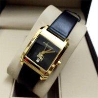 Đồng hồ nữ Burberry Bu259 (mặt vuông)
