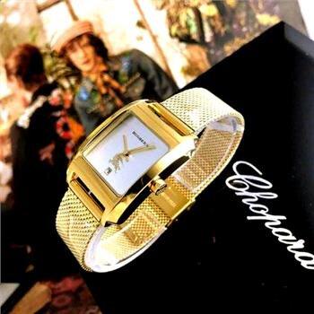 Đồng hồ nữ Burberry Bu269