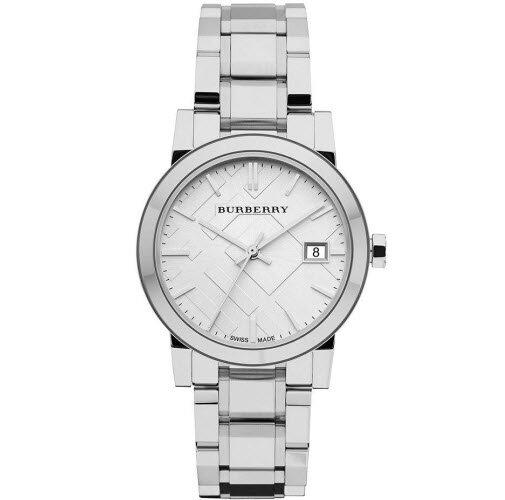 Đồng hồ nữ Burberry BU9100