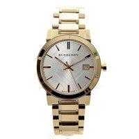 Đồng hồ nữ Burberry Full Gold BR03
