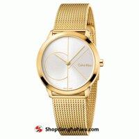Đồng hồ nữ Calvin Klein K3M22526