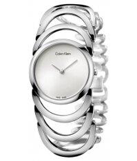 Đồng hồ nữ Calvin Klein K4G23126