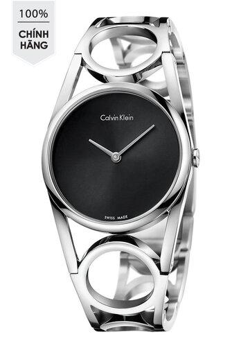 Đồng hồ nữ Calvin Klein K5U2S141 – Dây Kim Loại