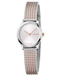 Đồng hồ nữ Calvin Klein K3M23B26
