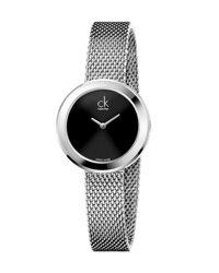 Đồng hồ nữ Calvin Klein K3N23121