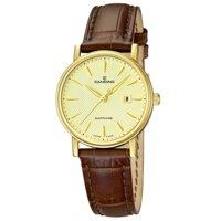 Đồng hồ nữ Candino C4490 - màu 2, 3, 6