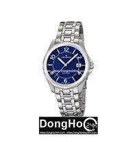 Đồng hồ nữ Candino C4492 - màu 1, 2, 3, 4